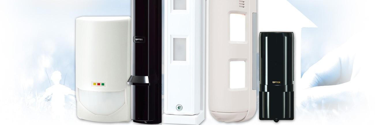 Systèmes d'alarme anti-intrusion